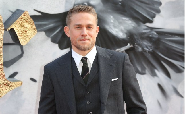 Charlie Hunnam cast in Apple TV+ series Shantaram
