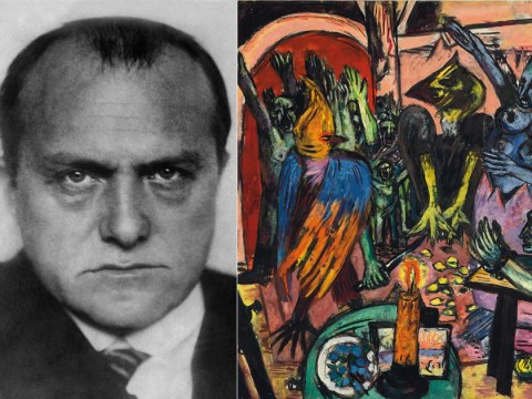 Anti-Nazi painting could sell for £30m