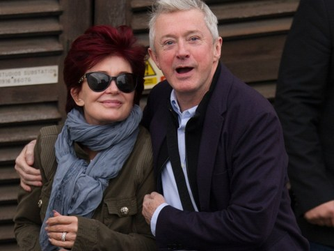 Louis Walsh confirms he'll be back for The X Factor 2018 – and Sharon will be too