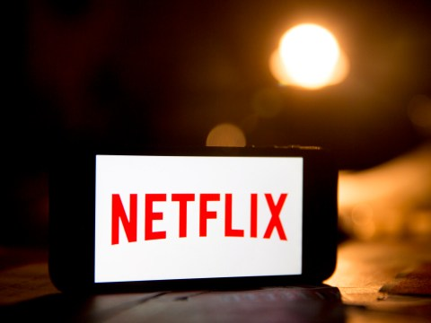 Netflix is bringing us 12 new anime series and an animated Godzilla movie