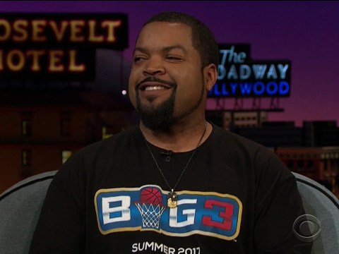 Bye Felicia! Ice Cube confirms he's making another Friday