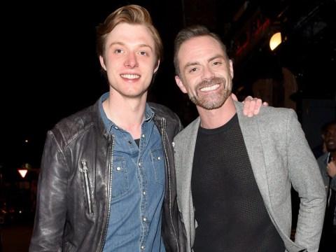 Coronation Street actor Rob Mallard dating co-star Daniel Brocklebank in off screen romance?