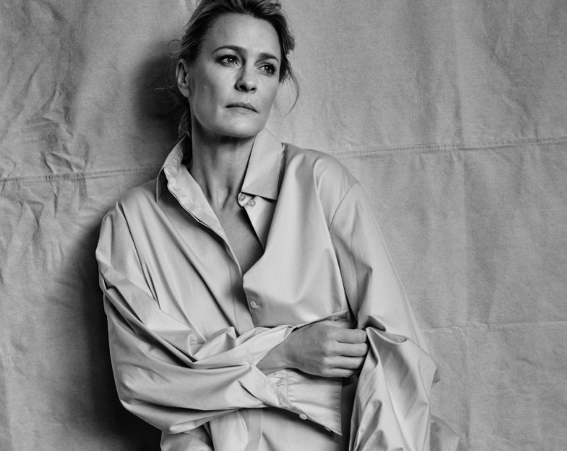 Last of Claire Underwood? Robin Wright is outraged Kevin Spacey is getting paid more as she hints at House of Cards exit