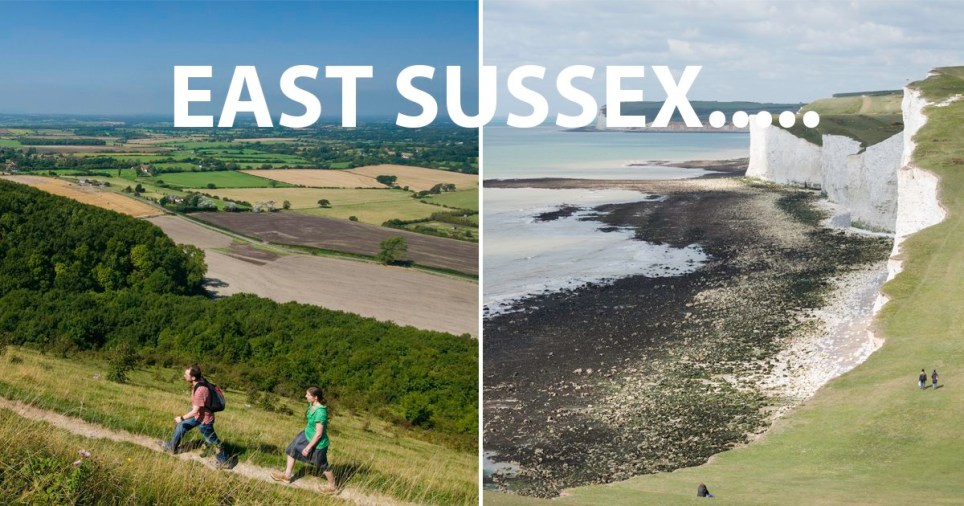 east sussex