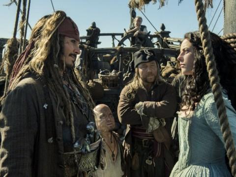 Pirates Of The Caribbean: Salazar's Revenge reviews slate film as a damp squib