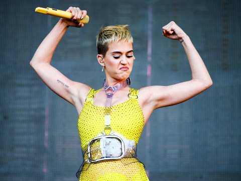 What is the Katy Perry live stream and how to watch it?