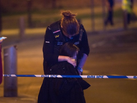 How to explain the Manchester terror attack to young children