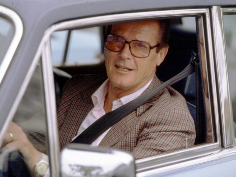 'I enjoy being a highly overpaid actor': 10 of Roger Moore's best ever quotes that showcase his natural wit