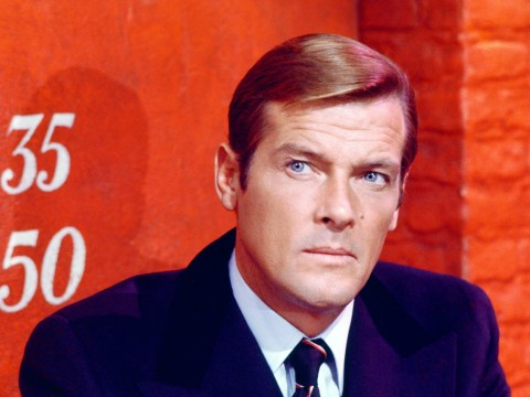 Sir Roger Moore dies after battle with cancer, confirm family