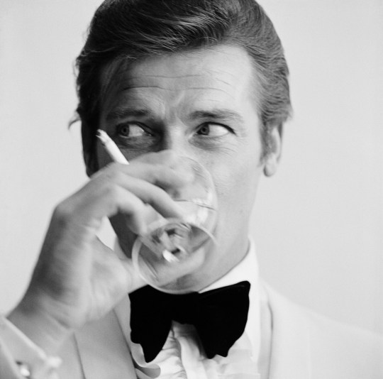 Sir Roger Moore dies: 10 of his best ever quotes and fan