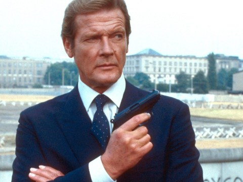 Sir Roger Moore's James Bond films are returning to cinemas with proceeds going to UNICEF
