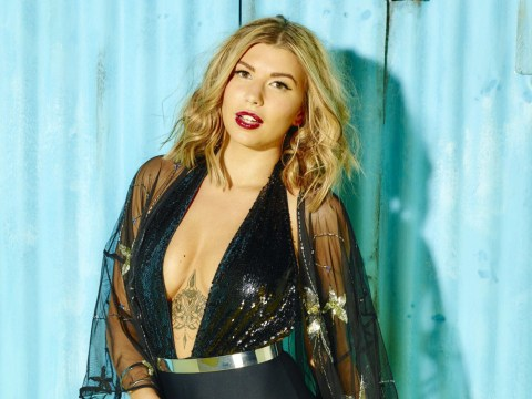 Each Body's Ready: Olivia Buckland on battling anxiety and how Love Island revived her body confidence