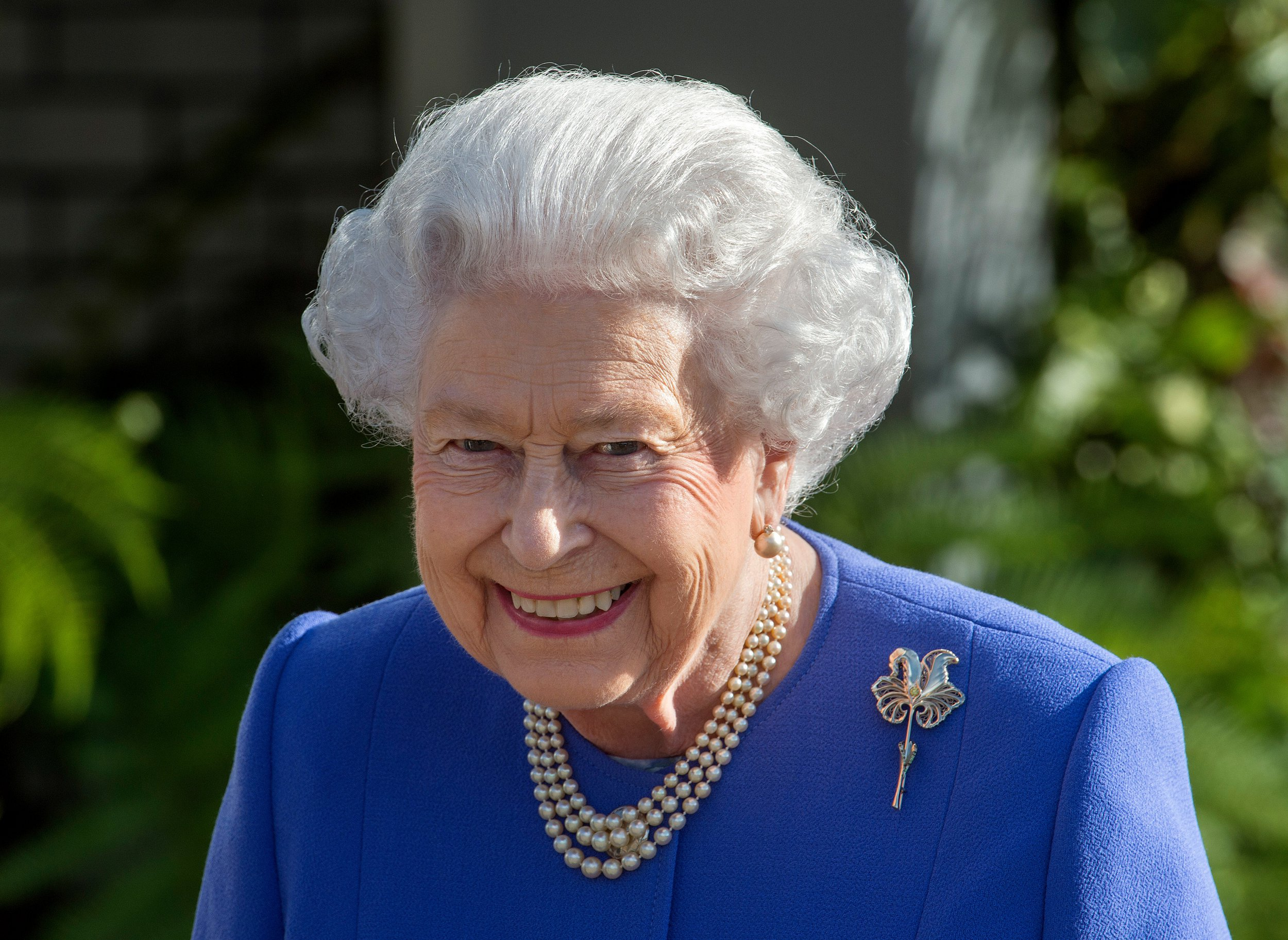 When is the Queen's speech and why is it cancelled in 2018?