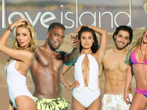 What channel is Love Island on and what time does it start?