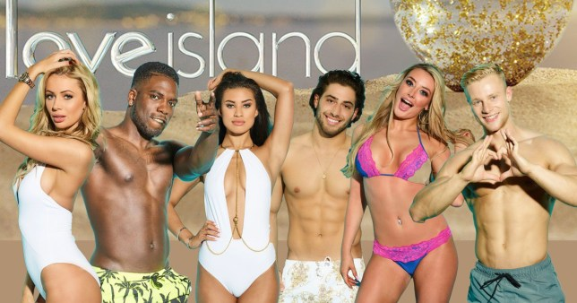 46fbb24c177 Love Island Contestants 2017 – Here is this year's Love Island cast ...