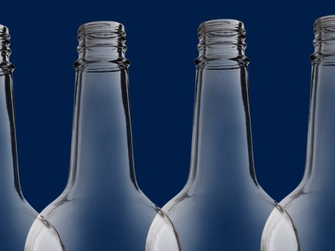Man dies after drinking three litres of vodka in competition to win vodka
