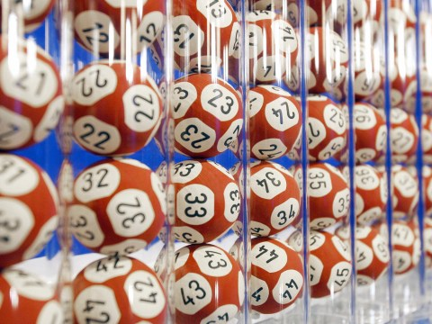 Someone has won that £87,570,000 EuroMillions jackpot