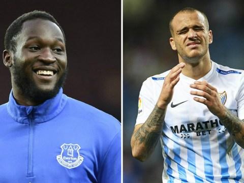 Everton scout La Liga striker amid Romelu Lukaku transfer speculation