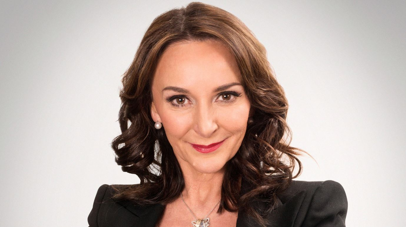 BBC confirms Shirley Ballas will replace Strictly Come Dancing's Len Goodman as head judge