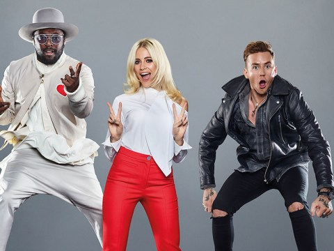 When does The Voice Kids start and who are the judges?