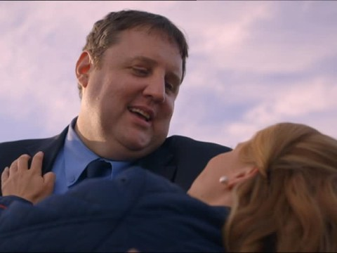 Peter Kay's Car Share viewers left 'heartbroken' as series finale sees John turn down Kayleigh for good