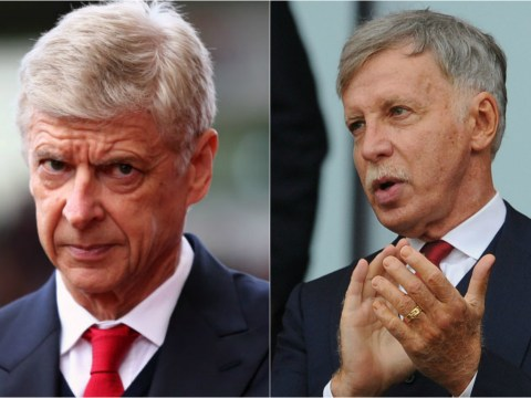 Stan Kroenke receives £1 billion offer to sell his stake in Arsenal