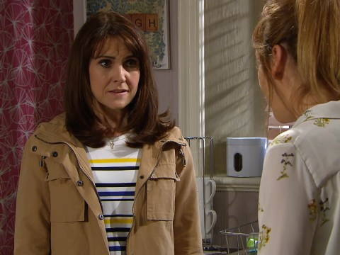 Emmerdale spoilers: Laurel Thomas discovers the shocking truth about killer Emma Barton