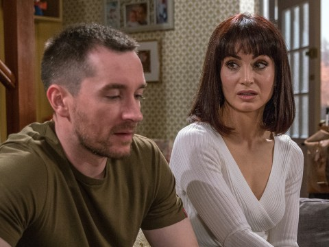 Emmerdale spoilers: Will Leyla Harding discover that Pete Barton cheated with Priya Sharma?
