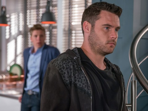 Emmerdale spoilers: Danny Miller teases big Aaron Dingle drama ahead and gives Robron gossip