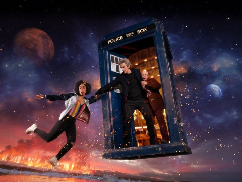 Doctor Who: 12 unmissable scenes from series 10