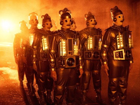 Doctor Who series 10 episode 11: When is it on and what happens?