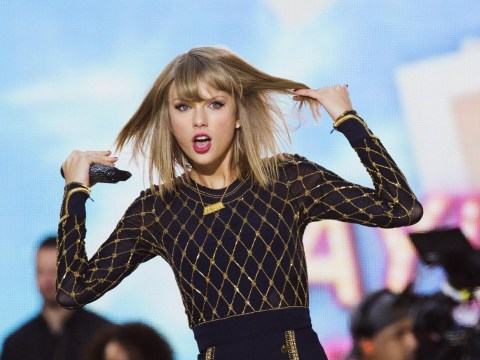 Bad blood? Taylor Swift makes music return on the same day as Katy Perry releases new album