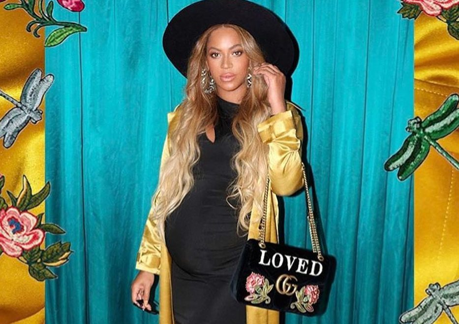 Beyoncé's pregnancy style is a celebration of body positivity pregnant women need right now