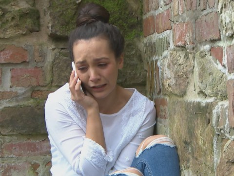 Hollyoaks spoilers: Drugs overdose shock for Cleo McQueen and Joel Dexter