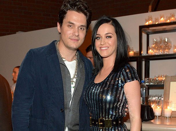 John Mayer stays pretty humble about being Katy Perry's number 1 lover