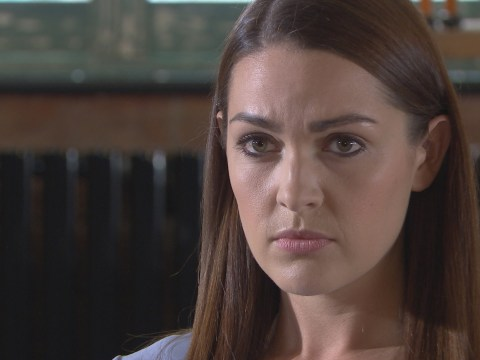 Hollyoaks spoilers: Sienna Blake finally discovers the truth about Warren Fox's affair with Grace Black?