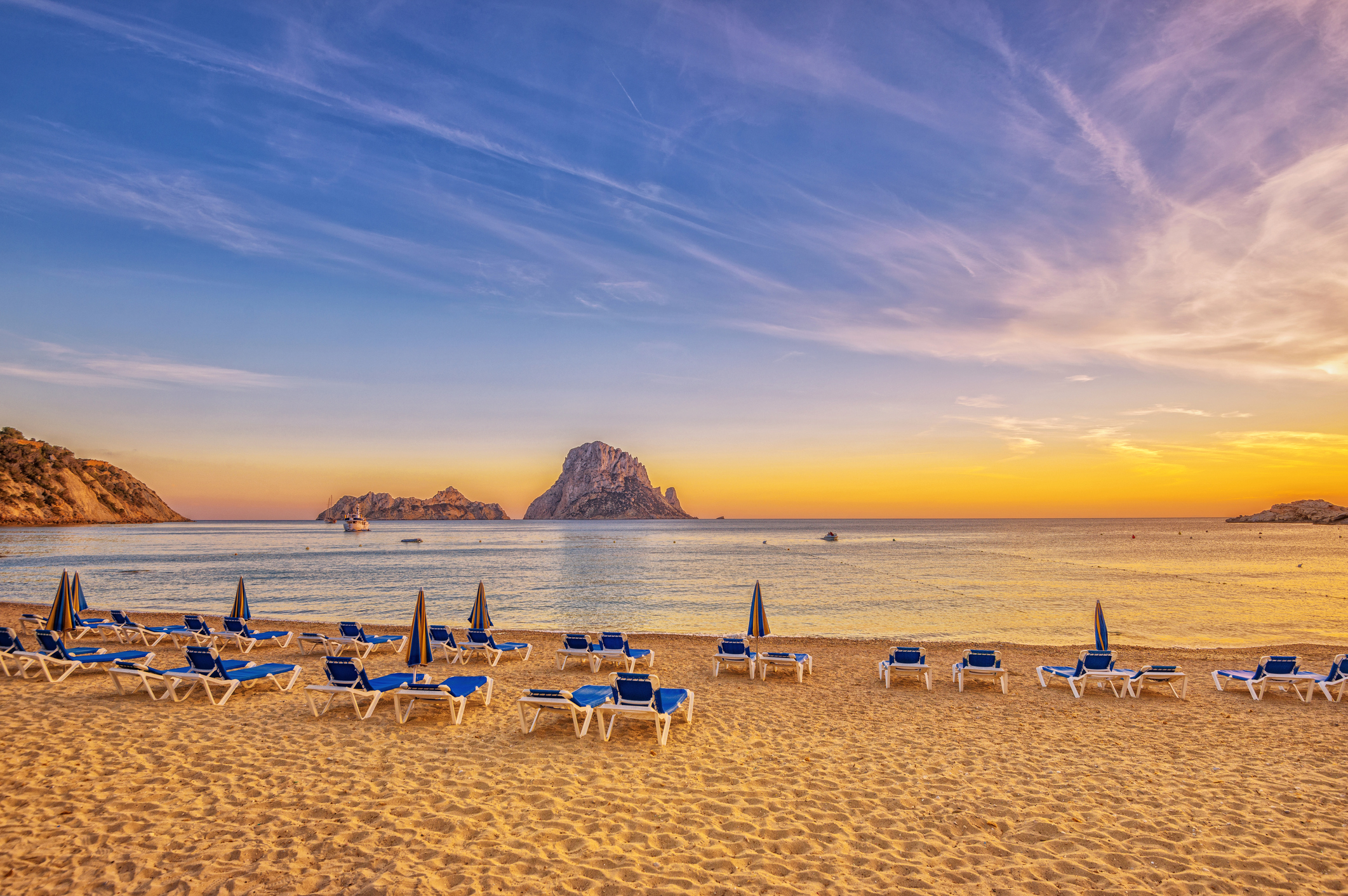 Less raving, more style: How to do an Ibiza holiday when you're over 30