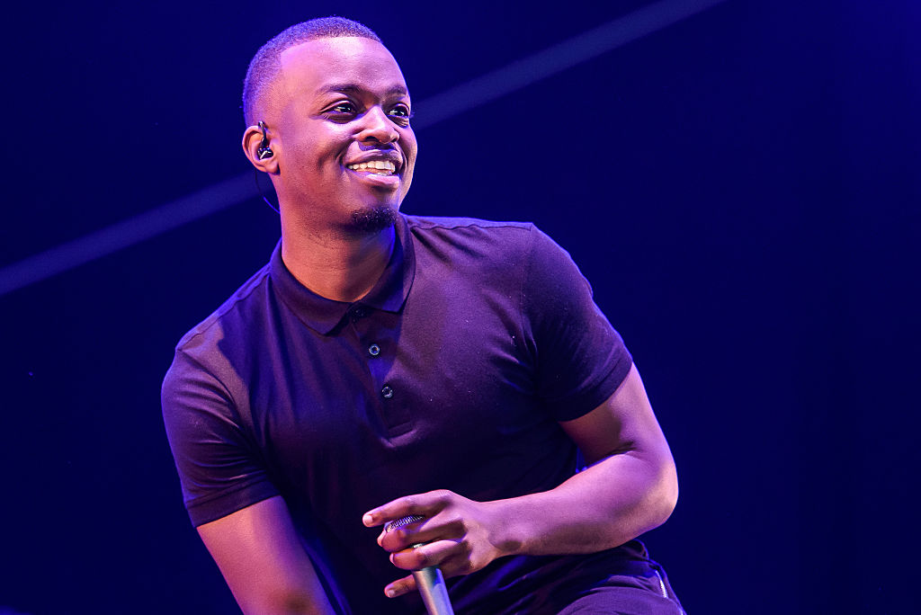 George The Poet released touching video on hate crime on anniversary of Jo Cox's murder