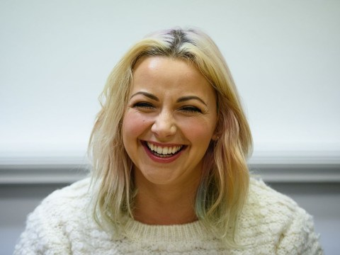 Fans think they've caught Charlotte Church out posting anonymous ad for nanny from obvious description