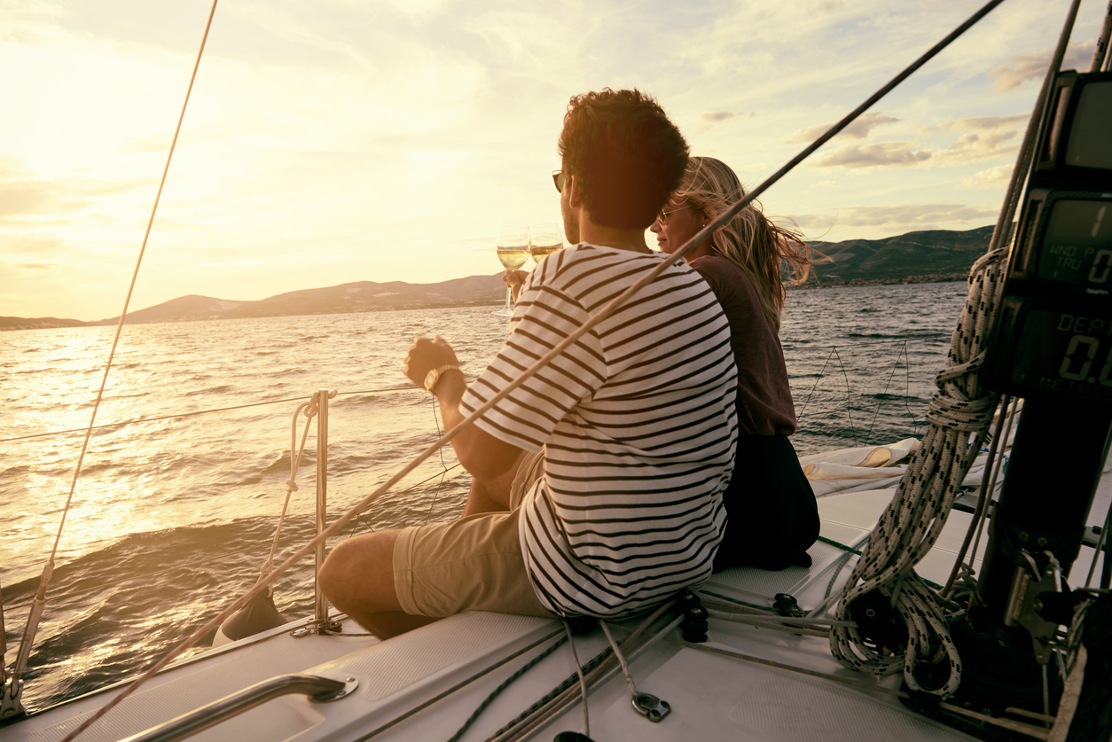 Single this summer? This app will guarantee you a holiday romance…