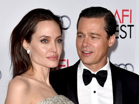 Angelina Jolie and Brad Pitt call off their divorce for financial reasons