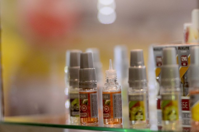 Vaping 101: Which liquids should I get for my vape? PG and VG