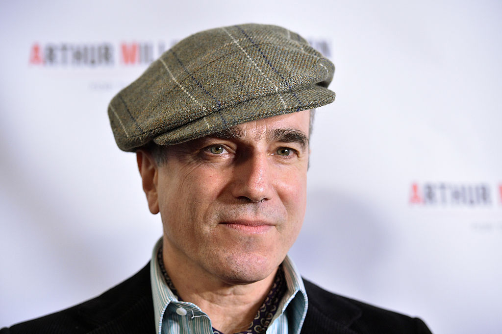 Three-time Oscar winner Daniel Day-Lewis retires from acting