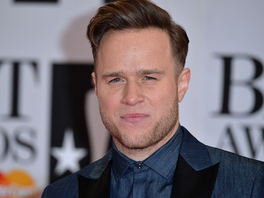 Olly Murs reckons The X Factor could benefit from a 'three or four year' break