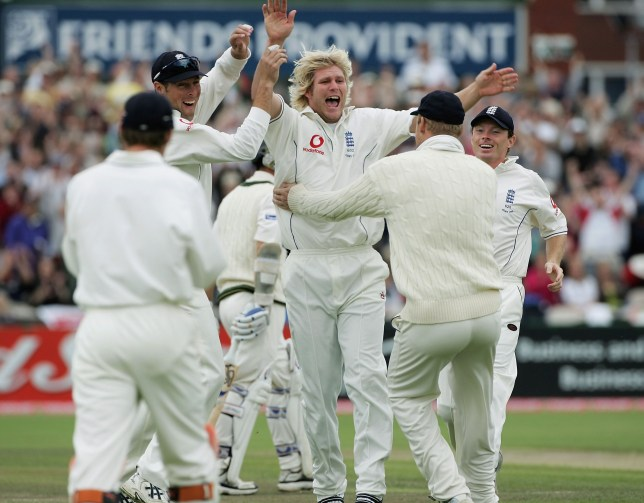 0a05cf114dc Matthew Hoggard on refusing to watch the 2005 Ashes DVD, England v South  Africa and the Royal London One-Day Cup final