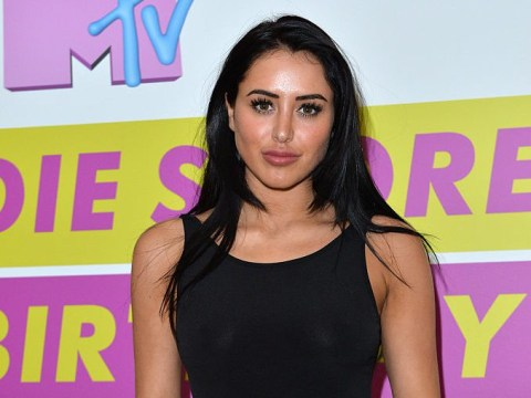 Marnie Simpson confirms she has quit Geordie Shore: 'It wasn't the same without everyone who left'