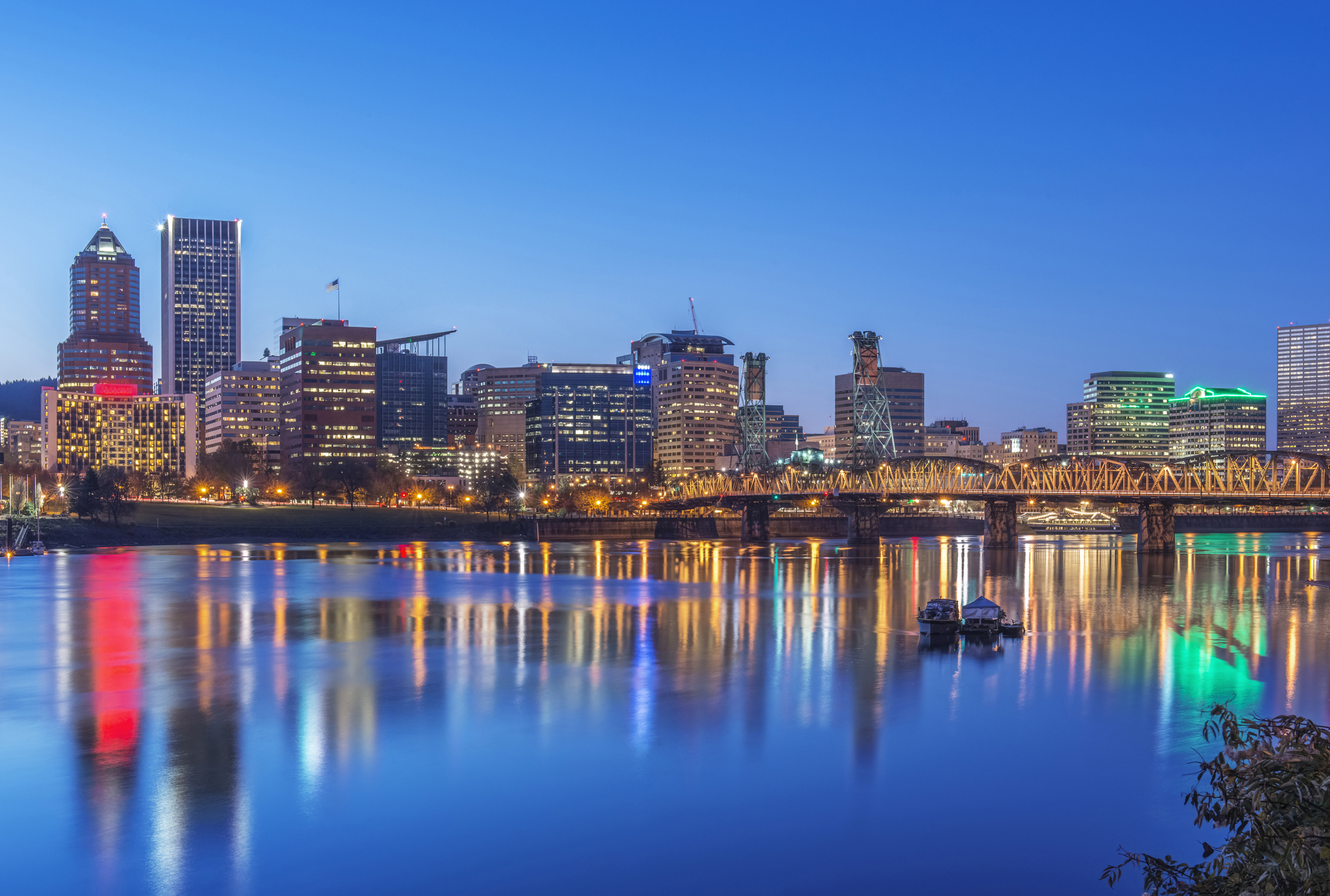 From food and drink to culture and design: Here's how Oregon's Portland will inspire you