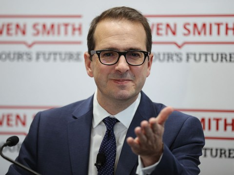 Owen Smith tipped to be invited into Jeremy Corbyn's shadow cabinet