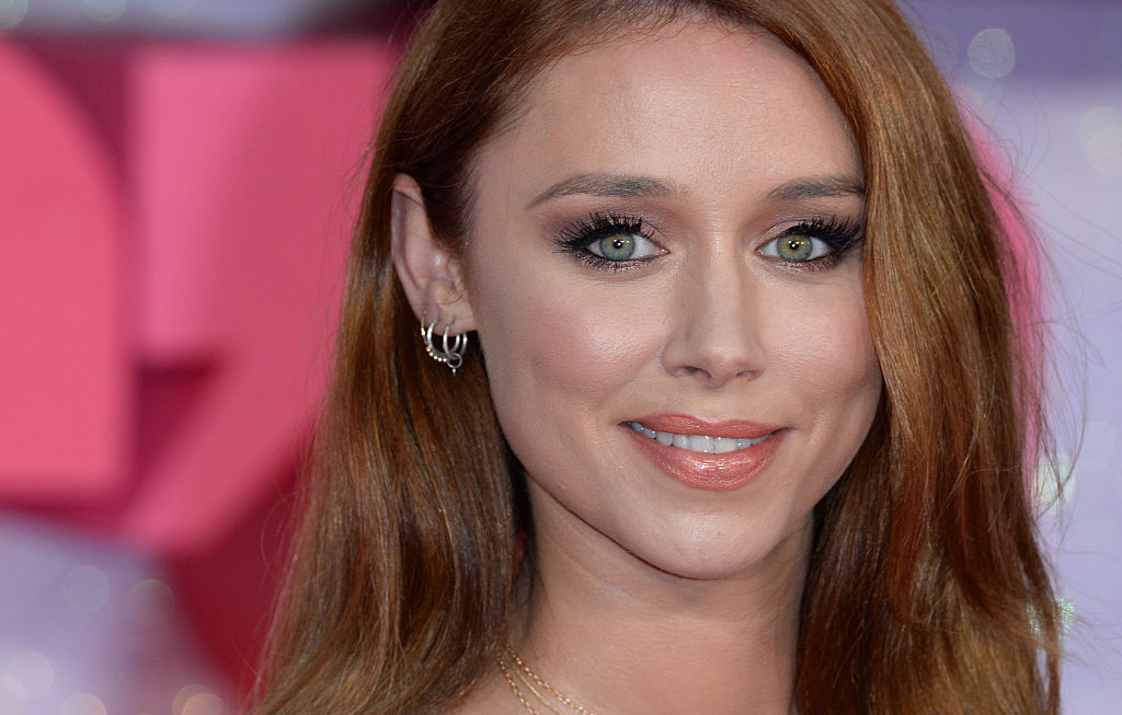 'I thought I would be fine': The Saturday's Una Healy opens up about her post-natal depression