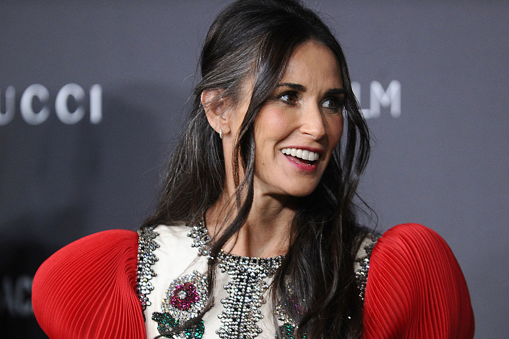 Demi Moore hits back at claims she's responsible for guest drowning in her swimming pool